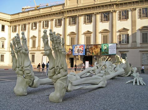 Milan Art Galleries and Museums
